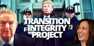 Transition Integrity Project