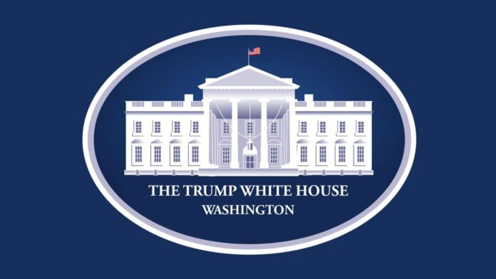 The Trump White House