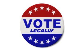 Vote Legally