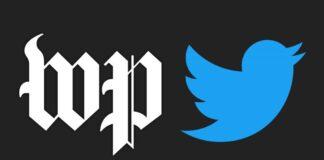 Washington Post Tweets