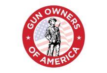 Gun Owners of America Logo