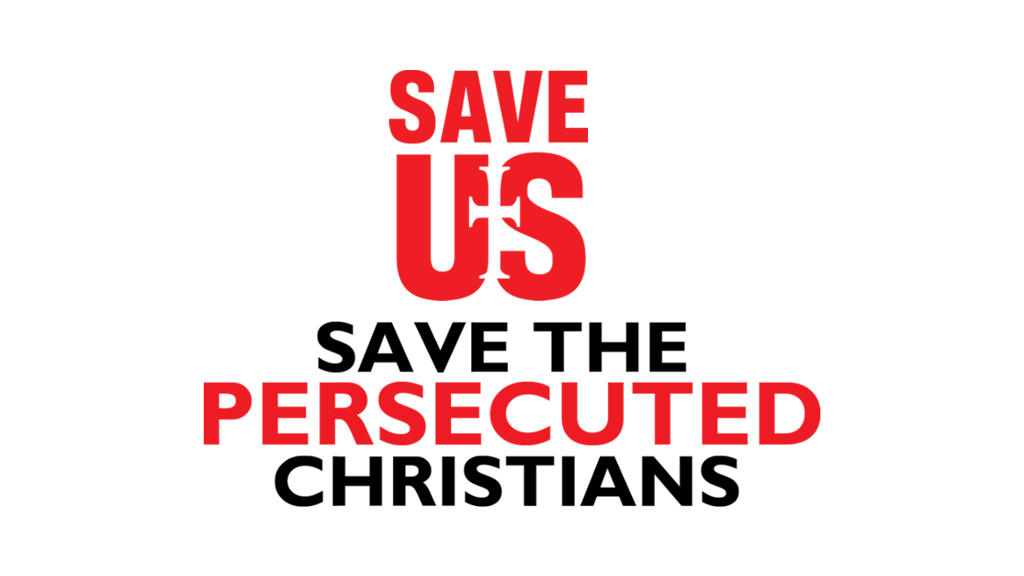 Save the Persecuted Christians