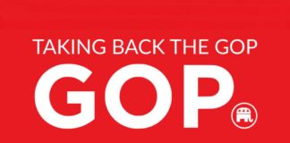 Taking Back The GOP