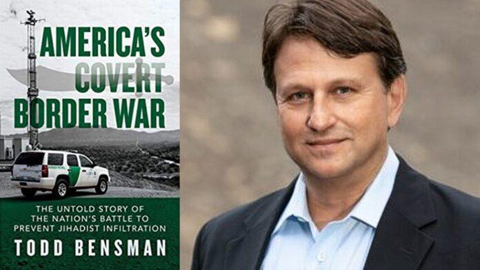 America's Covert Border War By Todd Bensman