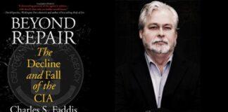 Beyond Repair by Charles Sam Faddis