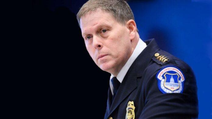 Former Chief Steven Sund