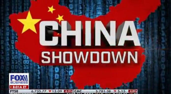 China Showdown Fox Business