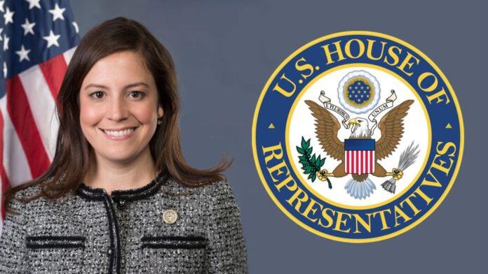 Representative Elise Stefanik
