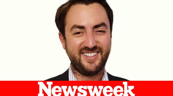 Josh Hammer Newsweek Opinion