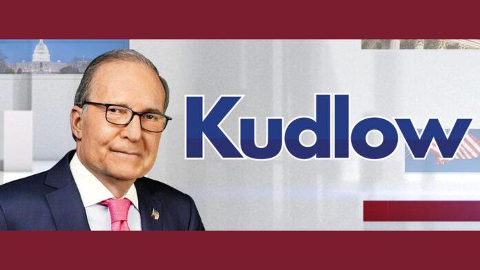 Kudlow on Fox Business