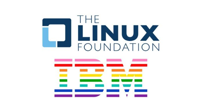 The Linux Foundation and IBM