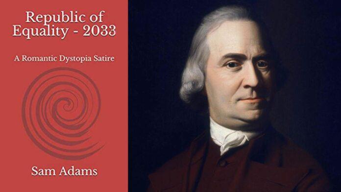 Republic of Equality - 2033 by Sam Adams
