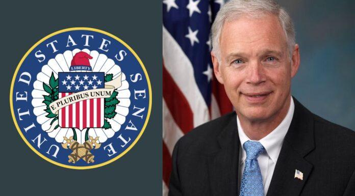 Senator Ron Johnson