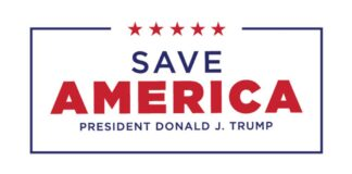 Save America: President Donald J. Trump