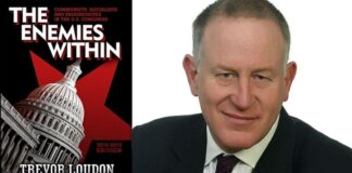 The Enemies Within by Trevor Loudon