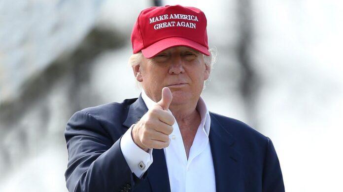 Donald Trump: Make America Great Again