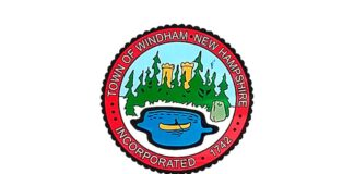 Windham New Hampshire Seal