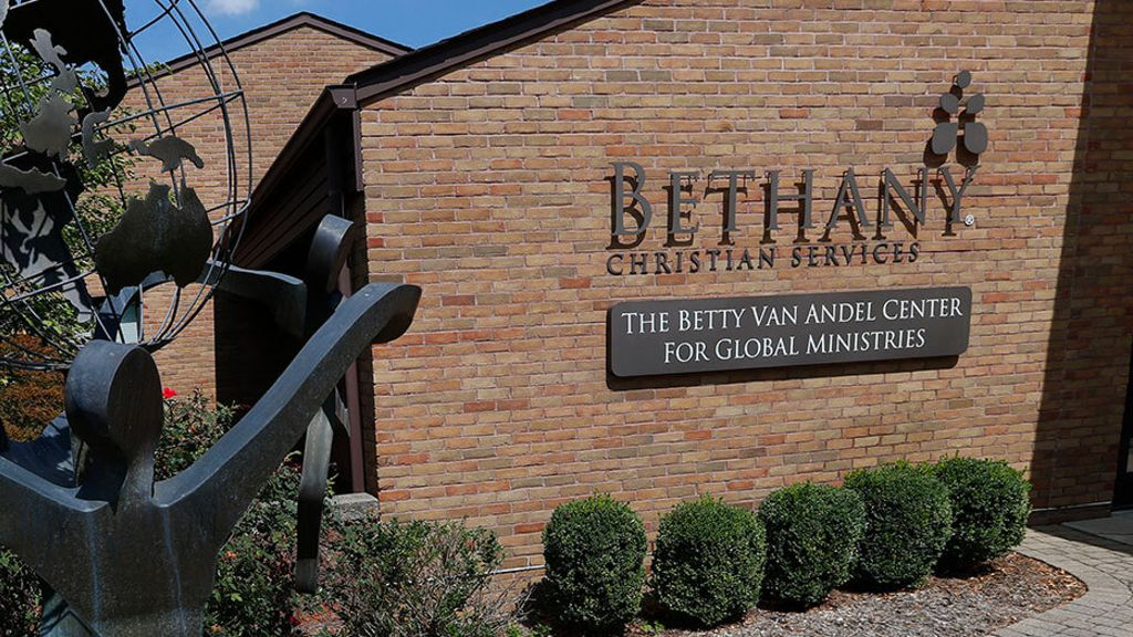 Bethany Christian Services is the largest Christian adoption agency in the United States