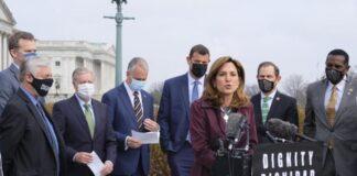 Congresswoman María Elvira Salazar Introduces Dignity Plan