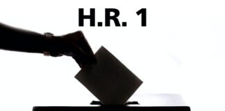 HR-1: For The People Act
