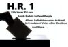 HR-1 Allows