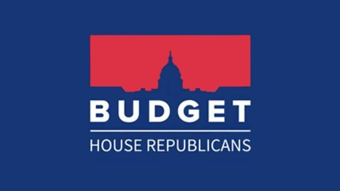 Budget - House Republicans