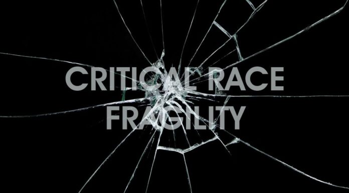 Critical Race Fragility