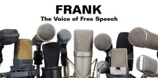FRANK: The Voice of Free Speech