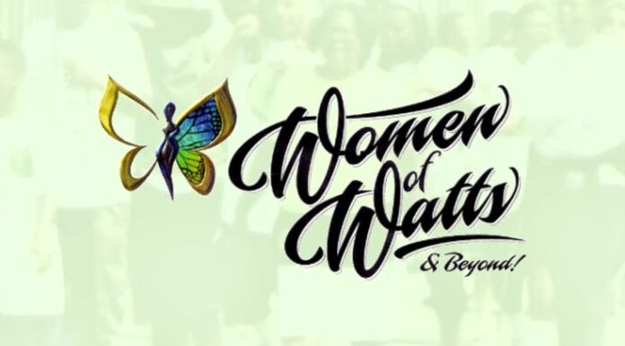Women of Watts and Beyond