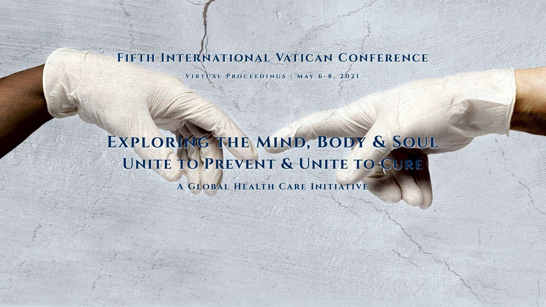 Fifth International Vatican Conference