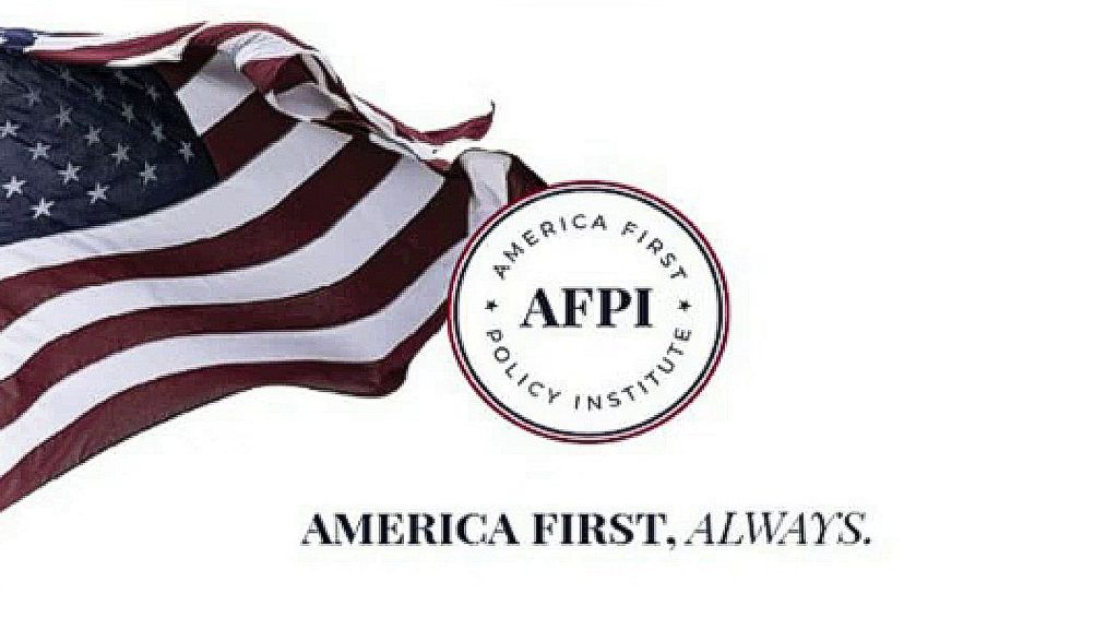 America First Policy Institute