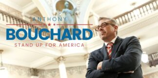 Anthony Bouchard For Congress
