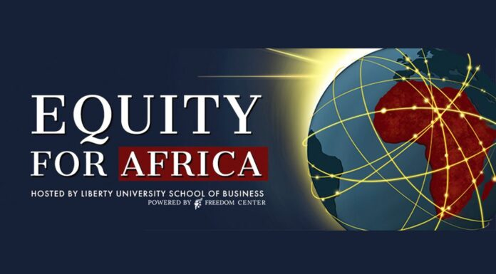 Equity For Africa Summit