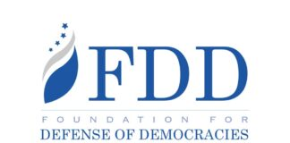 Foundation For Defense Of Democracies