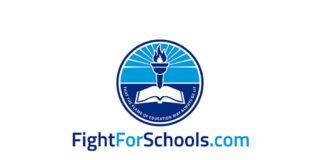 Fight For Schools