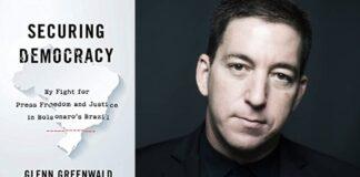 Securing Democracy by Glenn Greenwald