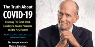 The Truth About COVID-19 by Doctor Joseph Mercola