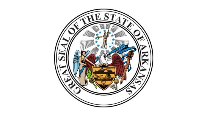 Great Seal of the State of Arkansas