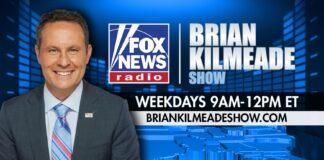 Brian Kilmeade Radio Show