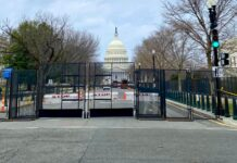 Capitol Fencing