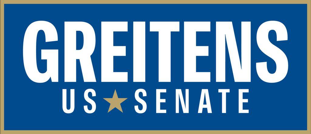 Eric Greitens US Senate Missouri