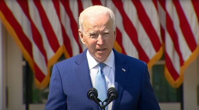 Biden announces new gun restrictions, calls for ban on assault weapons