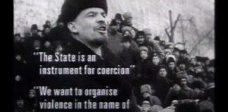 Lenin Organize Workers
