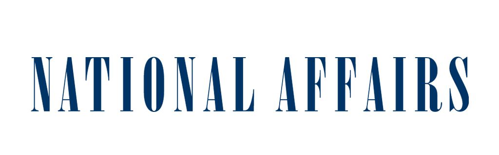 National Affairs
