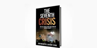 The Seventh Crisis by Bob MacGuffie and Antony Stark