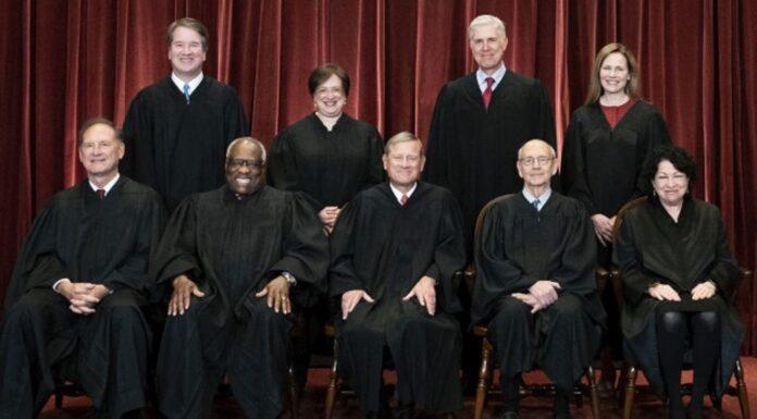 United States Supreme Court 2021
