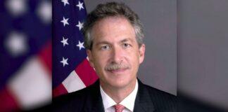 William Burns CIA Director