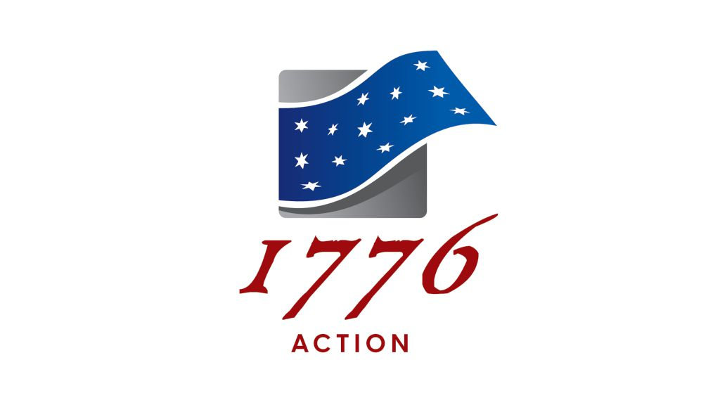 1776 Action Logo