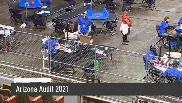 Arizona Audit 2021
