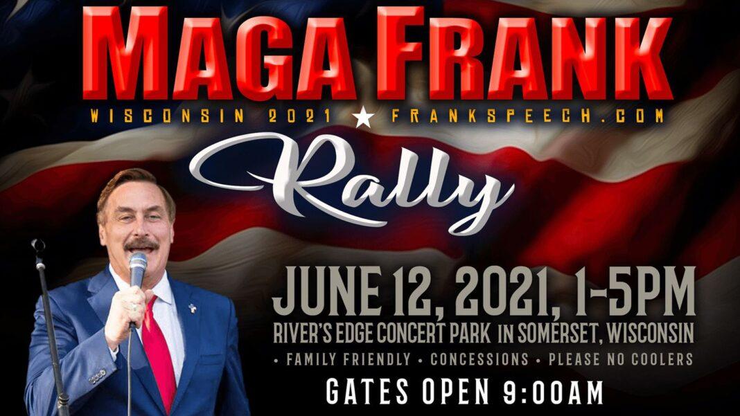 MAGA FRANK Rally